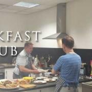 Breakfast Club Kirklees TBRP