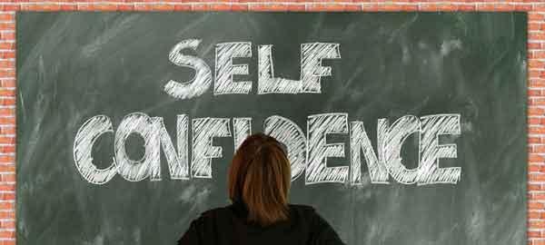 self confidence course kirklees